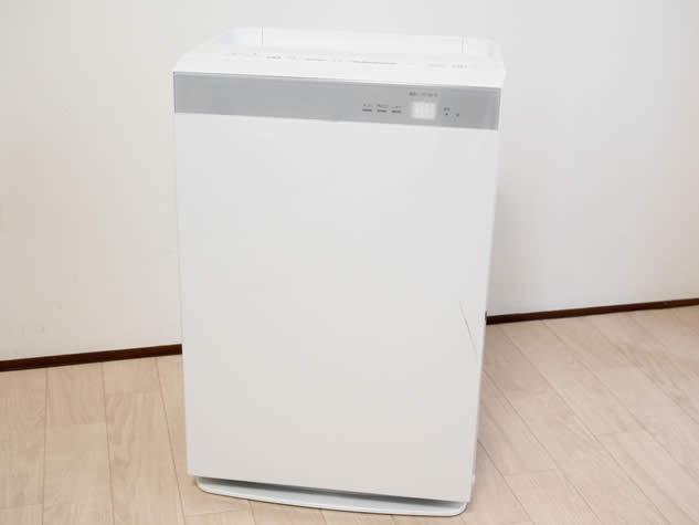 ダイキン製空気清浄機